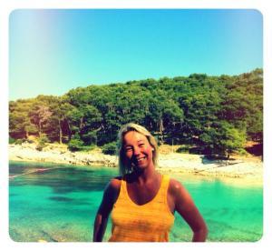 Kroatien - hälsoön Losinj