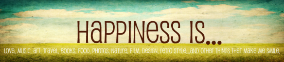 Happiness-Is...header